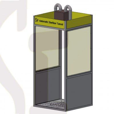 AutomaticSterilizerTunnel AST-112A_3