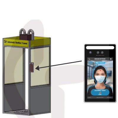 AutomaticSterilizerTunnelAST-112A -F_(Face Recognition)_3